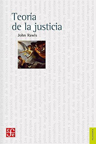 Teoría de la justicia (Spanish Edition)