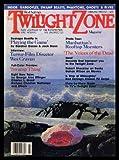 Rod Serling's The Twilight Zone Magazine, February 1982 (Vol. 1, No. 11)