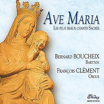 Ave Maria (Les plus beaux chants sacrés)