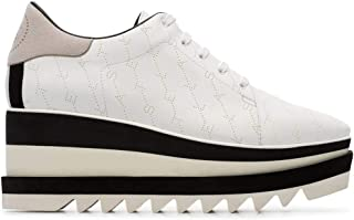 Luxury Fashion Womens 558868W088L9087 White Sneakers | Spring Summer 19
