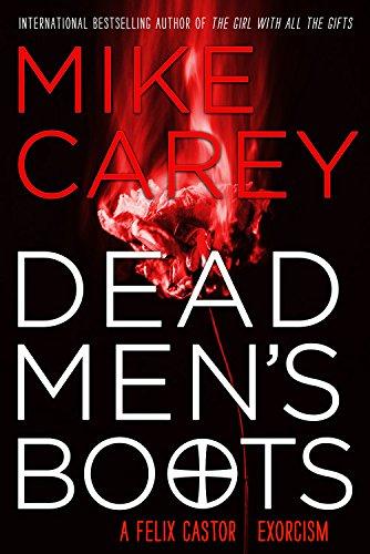 Dead Men's Boots: 3