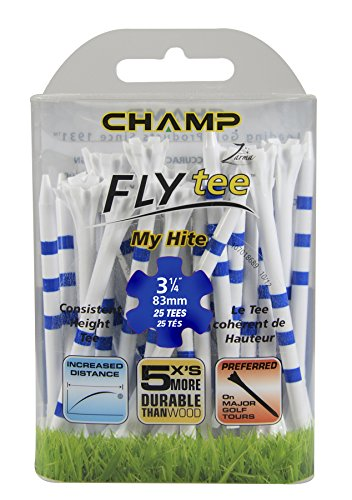 Champ My Hite - Tees de Golf
