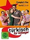 DVD : T�rkisch f�r Anf�nger � Staffel 1, 2 & 3