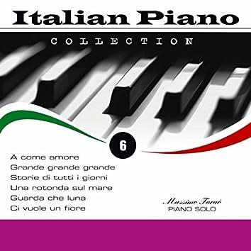 Italian Piano Collection, Vol. 6