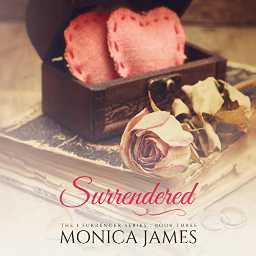 Surrendered audiobook cover art
