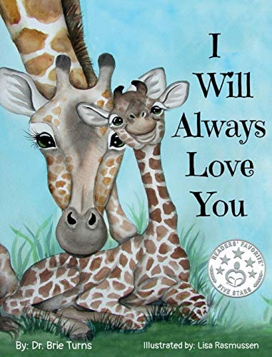 I Will Always Love You Keepsake Gift Book for Mother and New Baby product image