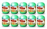 The Lion Guard Disney Junior Blind Mystery Mini Figure Capsules Pack of 10