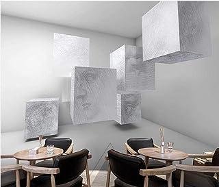Nordic Geometric Sketch Solid Geometric 3D Background Papel tapiz de pared Papel De Parede 3D Wallpaper Fondos de pantalla 250cm × 175cm
