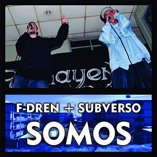 Subverso & F-Dren
