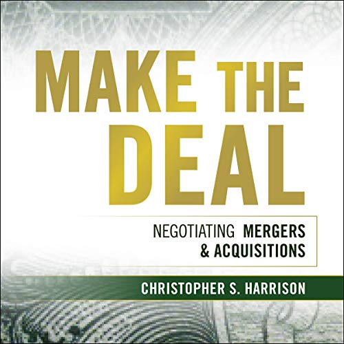 Make the Deal cover art