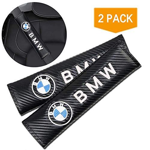 BMW Seat Belt Covers