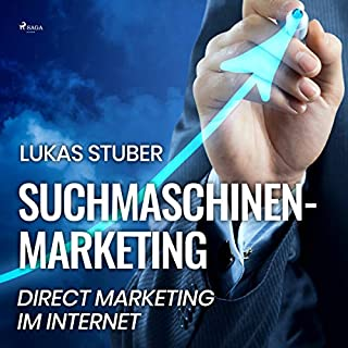 Suchmaschinen-Marketing Titelbild