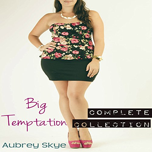 Big Tempation: The Complete Collection audiobook cover art
