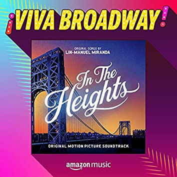 ¡Viva Broadway!