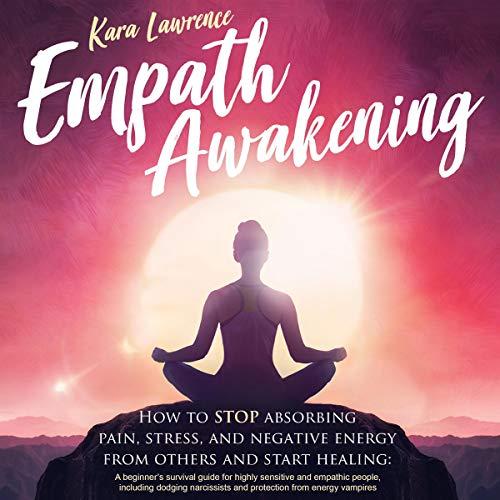 Empath Awakening cover art