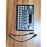 效果器板 音频接口 混