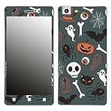 Disagu SF-106221_1212 Design Folie für Oppo R5 - Motiv Halloweenmuster 04