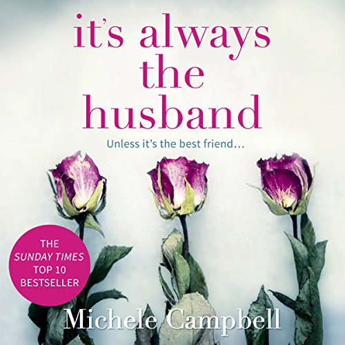 It's Always the Husband Titelbild