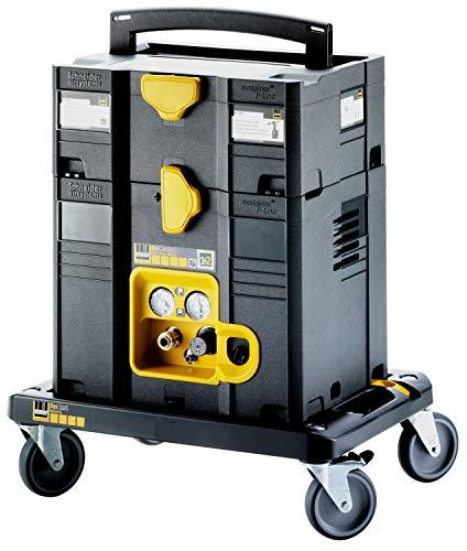 Schneider Druckluft I800025 Kompressor SysMaster-Set AKN-SYM 150-AP-RB-DLS