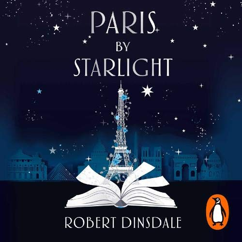 Paris by Starlight Titelbild