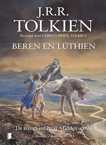 Beren en Lúthien (Dutch Edition)