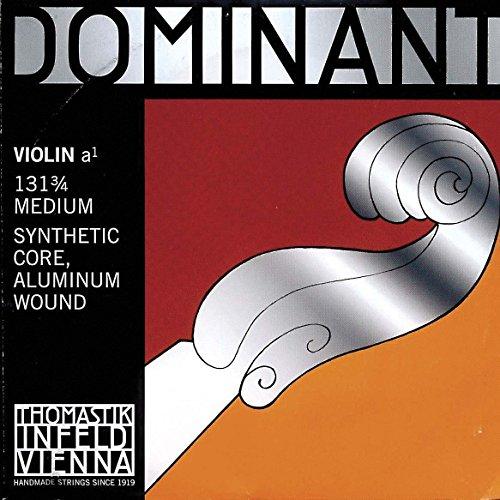 CUERDA VIOLIN - THOMASTIK DOMINANT 3/4 2ª 131 LA - A