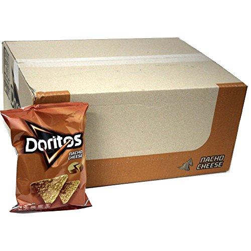 Doritos Nacho Chips Nacho Cheese 20 x 170g Karton