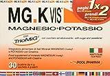 Mg.K Vis Buste - Confezione da 44 bustine da 4 g