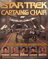 Star Trek Classics: Captains Chair (輸入版)