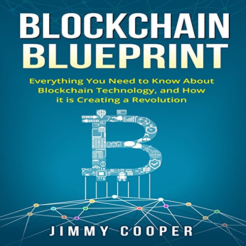 Blockchain Blueprint cover art