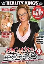 Big Tits Boss Vol. 9