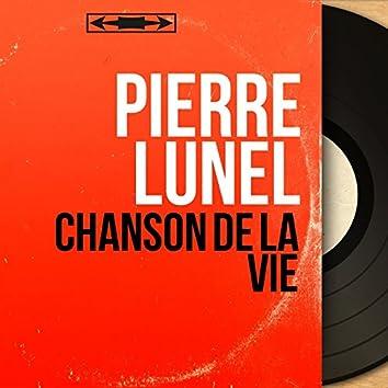 Chanson de la vie (feat. Robert Cambier et son orchestre) [Mono Version]