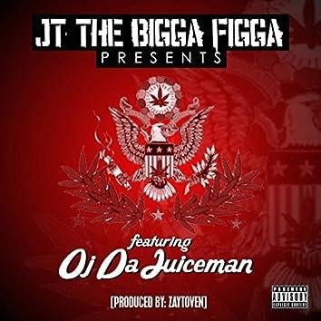 My Plug Love Me (feat. OJ da Juiceman)