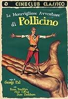 Le Meravigliose Avventure Di Pollicino [Italian Edition]