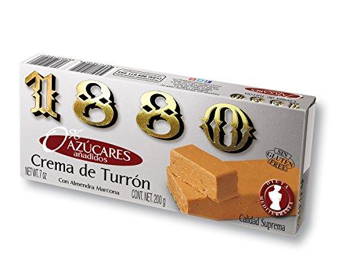 Turrón Blando Sin Azúcar 1880 200G