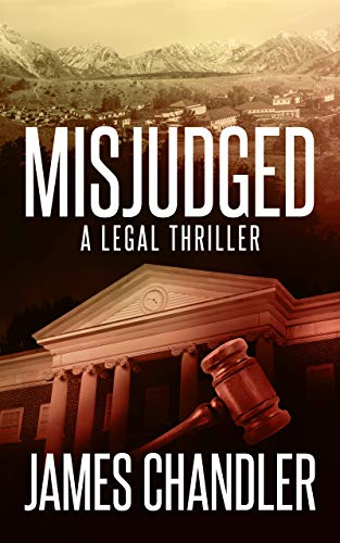 Misjudged: A Legal Thriller (Sam...