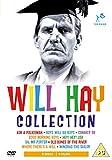 Will Hay Collection (9 Dvd) [Edizione: Regno Unito] [Edizione: Regno Unito]