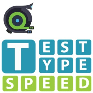 Test Type Speed