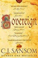 Sovereign (The Shardlake Series) (English Edition)