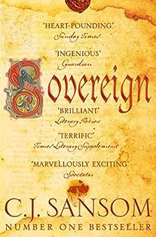 Book's Cover of Sovereign (The Shardlake Series) (English Edition) Versión Kindle