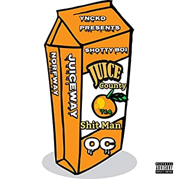 Juice County Shit Man