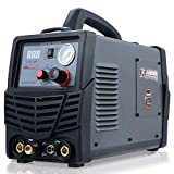 AMICO CTS-200A, 50 Amp Plasma Cutter, 200 Amp HF-TIG, 200 Amp Stick Arc DC Inverter Welder, 3-in-1 Multifunction Welding Machine
