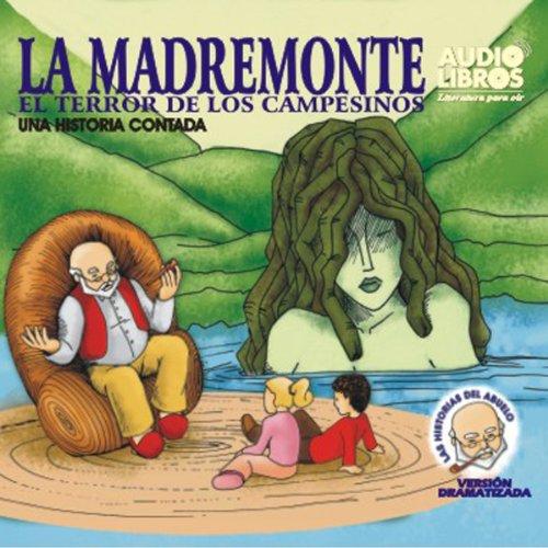 La Madremonte audiobook cover art