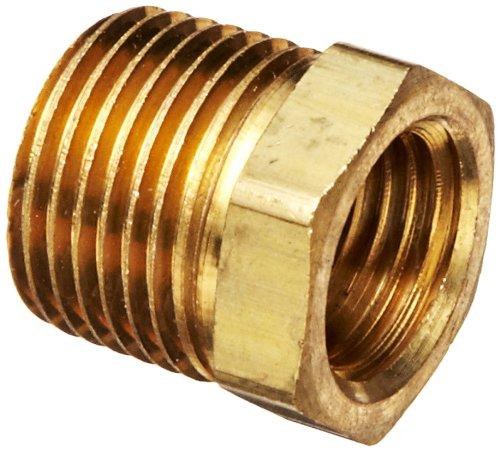 Robert Manufacturing R209 Series Bob Brass Adapter, 3/8
