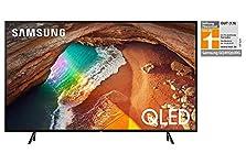 Samsung Q60R 123 cm (49 Zoll) 4K QLED Fernseher (Q HDR, Ultra HD, HDR, Twin Tuner, Smart TV) [Modelljahr 2019]©Amazon