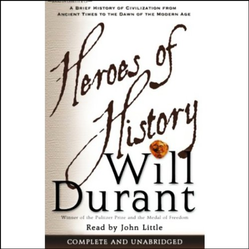 Heroes of History cover art
