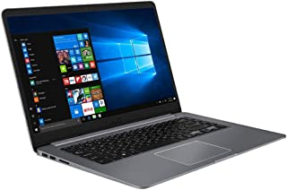 Asus VivoBook A12 Newest 15.6-Inch FHD 1080P Premium Laptop - AMD A12-9720P Quad Core up to 3.6 GHz, AMD Radeon R7, 8GB DDR4 RAM, 512GB SSD, HDMI, Bluetooth, WiFi, Windows 10