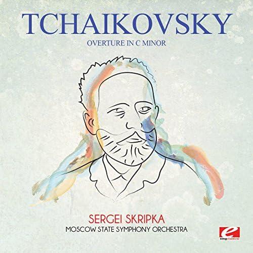 Moscow State Symphony Orchestra & Sergei Skripka