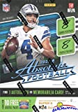 2020 Panini Absolute NFL Football HUGE EXCLUSIVE Factory Sealed Retail Box with AUTOGRAPHS or MEMORABILIA Card! Look for Rookies & Autos of Joe Burrow, Justin Herbert, Tua Tagovailo & More! WOWZZER!