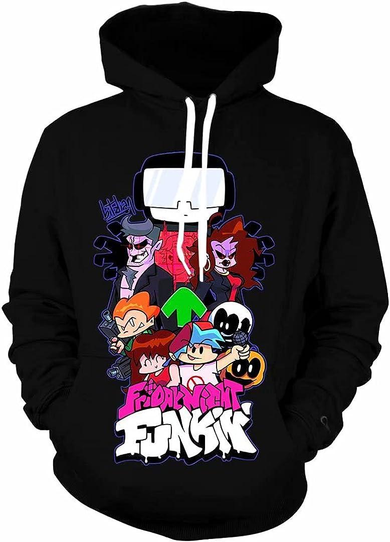 Hoodie Pullover Hooded Sale price Sweatshirt Hoodies Child Pockets Big Washington Mall for